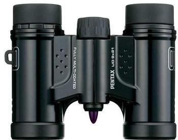 Pentax UD 9x21 black