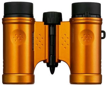 Pentax UD 9x21 orange