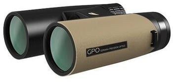 GPO Passion ED 10x42 Black-Tan