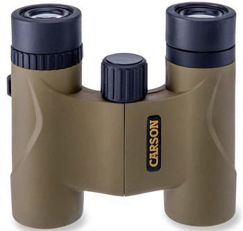 Carson Optical Stinger 8x22
