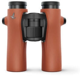 Swarovski Optik Swarovski NL Pure 10X32 burnt orange