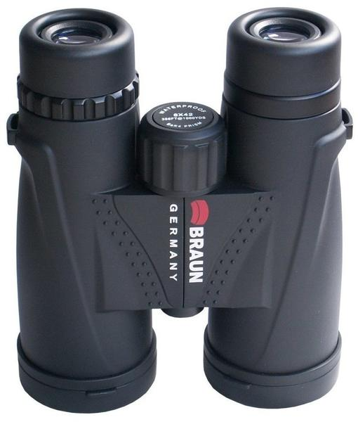 Braun Photo Technik Binocular 8 x 42 WP