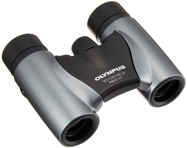 Olympus 10x21 RC II