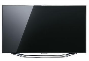Testbericht Samsung UE55ES8090