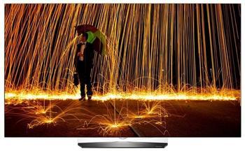 LG OLED55B6D