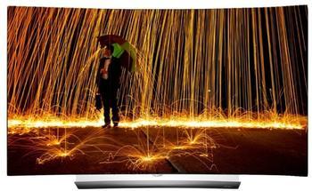 LG OLED55C6D