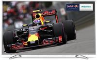 6 HDR-TVs im Test