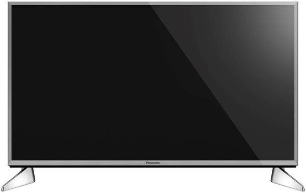 Panasonic TX-EXW604S (Silber)