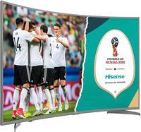 7 HDR-TVs im Test