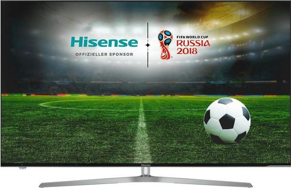 Hisense H50U7A