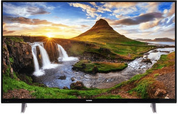 Telefunken XU50D101 50 Zoll) LED TV