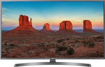 LG 43UK6750PLD Fernseher - Schwarz