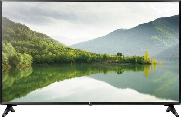 LG 49LK5900 LED-Fernseher 123 cm/49 Zoll) (Full HD, schwarz