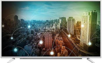 Grundig 40GFW6820, LED-Fernseher Weiß Triple Tuner WLAN, (Full-HD, HDMI