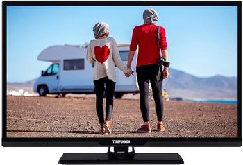 "Telefunken XH24E101V 24"" Zoll) LED TV"