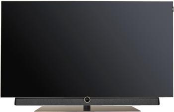 Loewe bild 5.55 Set 139 cm 55\ OLED-TV piano schwarzB