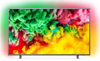 Philips 6700 series Ultraflacher 4K-UHD-LED-Smart TV 50PUS6703/12