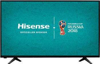 Hisense H32A5100 32Zoll HD Schwarz LED-Fernseher