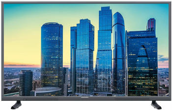 Grundig Vision 8 43 GUT 8960 Fernseher - anthrazit, SmartTV, UltraHD, WLAN, HDR