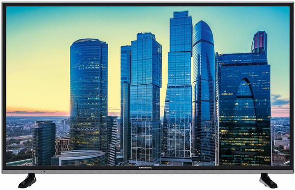 Grundig 43 GUB 8960 108 cm (43 Zoll) Fernseher (Ultra HD, Triple Tuner, Smart TV)