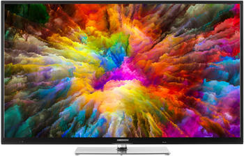 Medion Life X15022 Smart-TV Ultra HD Dolby Vision HDR, Triple Tuner, DVB-T2 HD, Netflix Bluetooth®