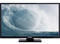 Telefunken C32H440A LED-TV 81cm 32 Zoll EEK A+ (A++ - E) DVB-T2, DVB-C, DVB-S2, HD ready, CI+ Schwar