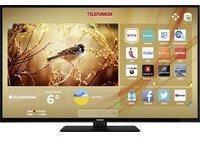 Telefunken C43U446A LED-TV 109cm 43 Zoll EEK A+ (A++ - E)