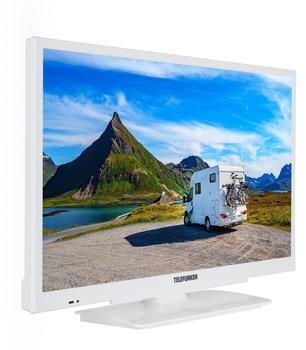Telefunken XH24G501V-W weiß