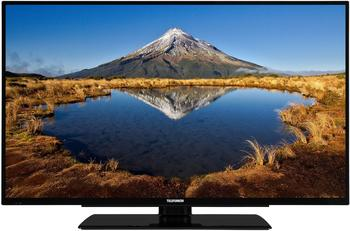 Telefunken XF43G511 109 cm (43 Zoll) Fernseher Full HD, Triple Tuner, Smart TV, Prime Video,