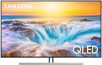 16 neue Fernseher im Stiftung Warentest Vergleich