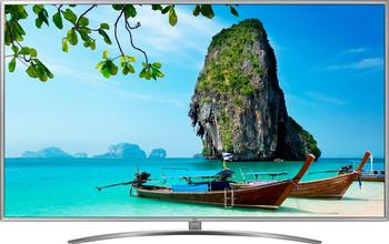 LG Electronics 86UM7600 LED-TV 217cm 86 Zoll EEK A (A++ - E) DVB-T2, DVB-C, DVB-S, UHD, Smart TV, WL
