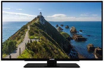 Telefunken XF40G111 102 cm (40 Zoll) Fernseher Full HD, Triple Tuner,