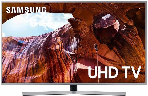 Samsung UE43RU7409