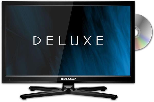 Megasat Royal Line II 19 Deluxe