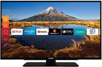 Telefunken XF39G511 98 cm (39 Zoll) Fernseher (Full HD, Triple Tuner, Smart TV, Prime Video, Alexa)