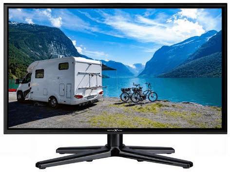 Reflexion LEDW19i LED-TV 47cm 18.5 Zoll EEK A (A++ - E) DVB-T2, DVB-C, DVB-S, HD ready, Smart TV, WL