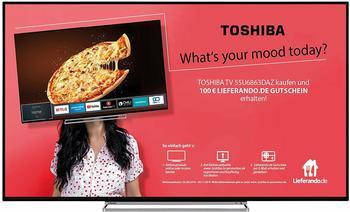 Toshiba 55U6863DAZ