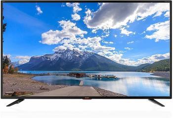 Sharp 55BJ5E LED-Fernseher (139 cm/55 Zoll, 4K Ultra HD, Smart-TV)