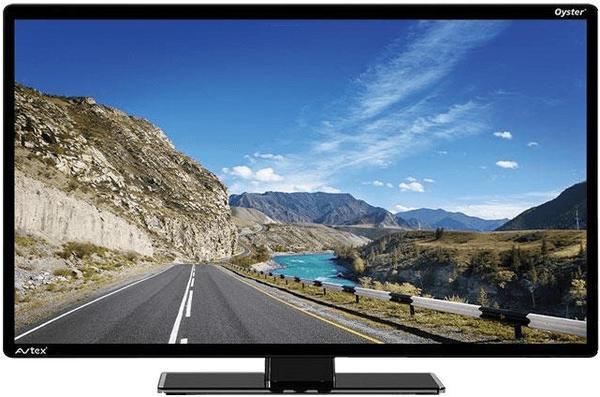 Ten Haaft Oyster TV 19 Zoll