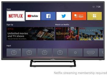 Smarttech HD Netflix TV SMT40P28FV1U1B1