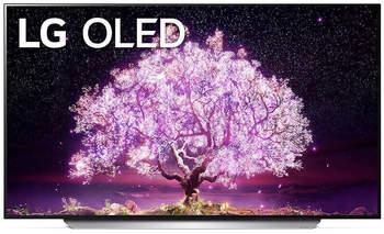 LG OLED65C19LA