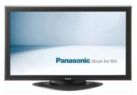 Panasonic TH-50PF20E