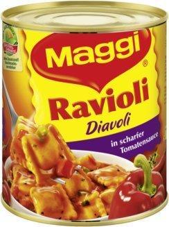 Maggi Appliances Ravioli Diavoli (800g)