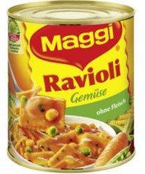 Maggi Appliances Ravioli Gemüse