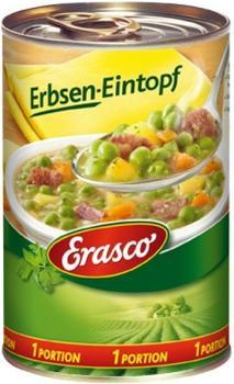 Erasco Erbsen-Eintopf (400 g)