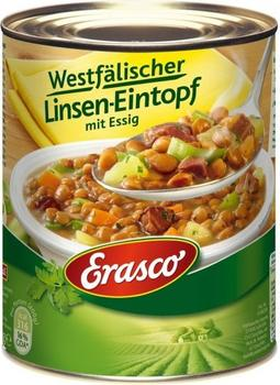 Erasco Westfälischer Linsen-Eintopf