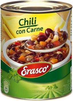 Erasco Chili con Carne (800g)