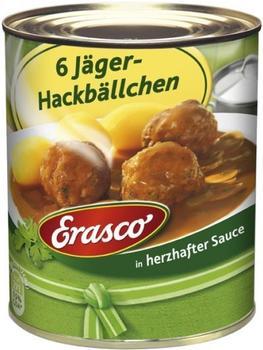 Erasco 6 Jäger-Hackbällchen