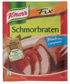 Knorr Fix für Schmorbraten