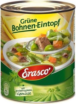 Erasco Grüne Bohnen-Eintopf